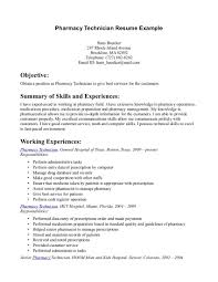Example Retail Resume  retail resumes  project manager resume     happytom co Retail Pharmacy Technician Resume Sample    Pharmacy Technician       example retail resume