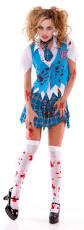 Girls Zombie Halloween Costumes Spectre Zombie Costume Zombie Costumes