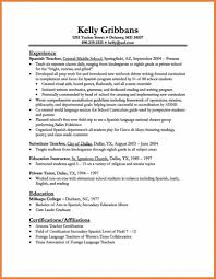 Example Server Resume by Resume Foreign Language Teacher Landscaping Resume Vfx Producer Resume