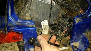 fan not working 08 sportsman 500 polaris atv forum