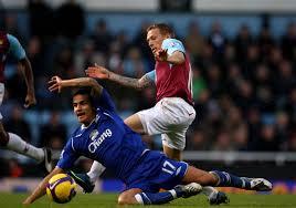 Everton - West Ham Vidéo buts 2-2