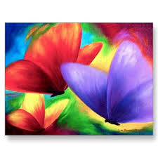 ������ ���� colorful_butterfly_painting_multi_postcard-p239706863672181336qibm_400.jpg