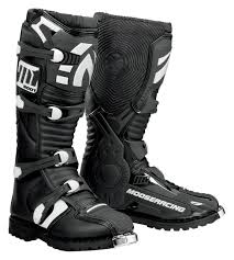 motocross boot straps moose racing m1 2 ce boots atv sole revzilla