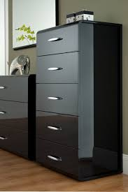 White Shiny Bedroom Furniture Black High Gloss Bedroom Furniture With Design Inspiration 163357