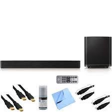 lg wireless home theater lg las950m 7 1ch 700w smart hi fi wireless bluetooth soundbar