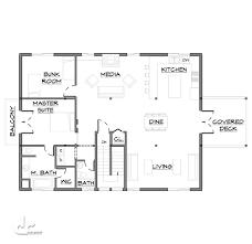 Shop With Living Quarters Floor Plans Metal Pole Barn Floor Plans