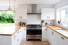 Apartment Therapy Kitchen by Kitchen Upgrades From To Great A Tale Of Painting Oak