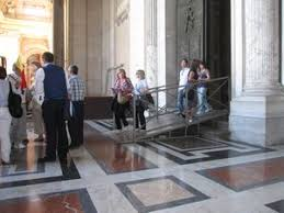 Rome Disabled Access Review by John Sage Sage Traveling An error occurred