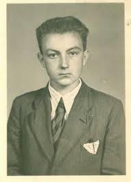 Josef Herrmann - Unser Heimatdorf Niedersaubach- - Passbild6