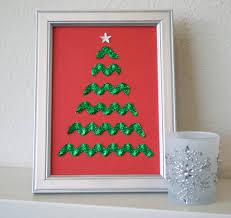 christmas wall decorations homemade ideas for walls mazlow idolza