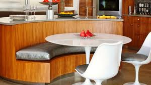 Kitchen Peninsula With Seating by Practical And Beautiful Kitchen Island Designs With Seating Bench