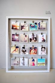 Art On Walls Home Decorating by 45 Creative Diy Photo Display Wall Art Ideas