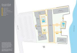East Wing Floor Plan by The Soundings Seaside Resort Bluegreen Vacations