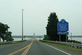 Governor Harry W. Nice Memorial Bridge