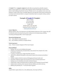 Resume Samples Of Software Engineer by Resume Template Google Haadyaooverbayresort Com