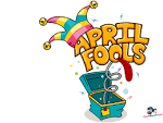 Good april fools pranks, jokes, messages, sms, quotes, images, ideas