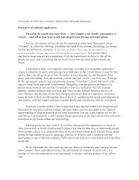 personal statement essay examples Pinterest