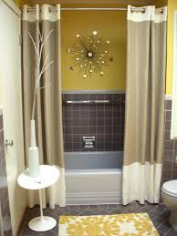 yellow bathrooms 7 bright ideas hgtv fun and inviting