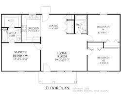 online floor plans free home design ideas pictures remodel and slab home floor plans