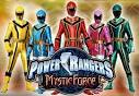 Power Rangers: Mystic Force - java game for mobile. Power Rangers ... java.mob.org