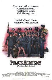 Polisskolan (1984)
