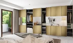 Sliding Door Wardrobe Designs For Bedroom Indian Hinged Doors Or Sliding Doors What U0027s Right For Your Wardrobe