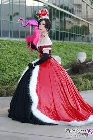 Red Queen Halloween Costume 25 Red Queen Costume Ideas Queen