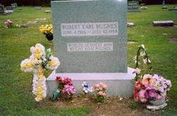 Robert Earl Hughes (1926 - 1958) - Find A Grave Memorial - 7051577_1063765944