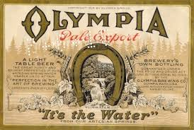 Olympia Brewing Company