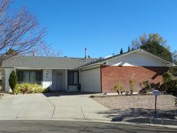 homes for rent in albuquerque nm