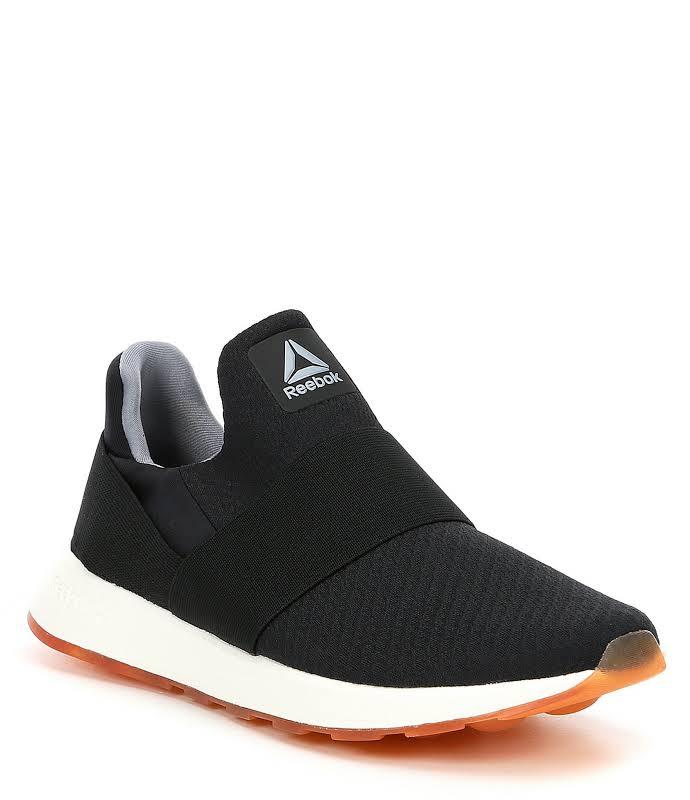Reebok Ever Road Dmx Black Walking Shoes