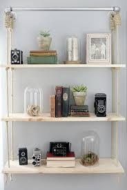 Wall Hanging Shelves Design Storage U0026 Organization Appealing Diy Black Wall Mount Shelves