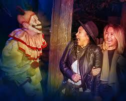halloween horror nights universal universal studios halloween horror nights 7 fan only maze secrets