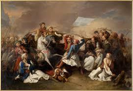 Battle of Karpenisi