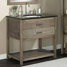 Glacier Bay Bathroom Vanity by Vanities Lot 3006 Glacier Bay Bristol 24 Chestnut Vanity Combo W