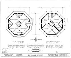 How To Build A Cottage House by When Vegetarians Tried To Build A Utopia Of Octagonal Houses In