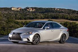 lexus atomic silver 2016 lexus is350 reviews and rating motor trend