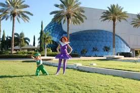 Jetsons Halloween Costumes Jetsons 4 Steps Pictures