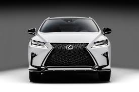 lexus harrier new model 2016 lexus rx 350 photo gallery autoblog
