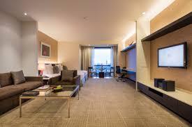 studio apartment 80 sqm emporium suites bangkok thailand