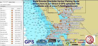 Map Of Jupiter Florida Florida Fishing Maps With Gps Coordinates Florida Fishing Maps