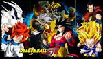 Dragonball GT ดราก้อนบอล จีที ตอนที่ 1-64 พากย์ไทย/ญี่ปุ่น | ดู ...