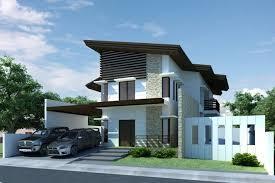 Modern House Designs With Ideas Hd Photos  Fujizaki - Home designes