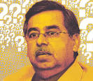 At A Crossroads: Questions abound for Pawan Munjal, CEO and MD, Hero Honda. - pawan_munjal_20101211