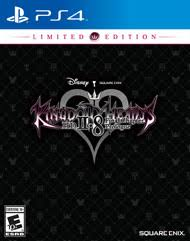 Kingdom Hearts HD     Final Chapter Prologue Limited Edition for
