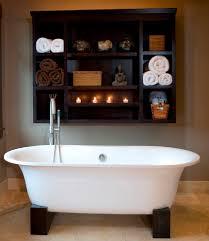 Bathroom Shelving Ideas by 24 Bathroom Shelves Designs Bathroom Designs Design Trends