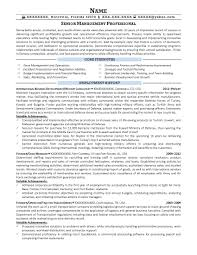 Ex Military Resume Examples by Military Transition Resume Examples Resume Cv Cover Letter