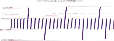 lined paper for writing practice grid jpg set