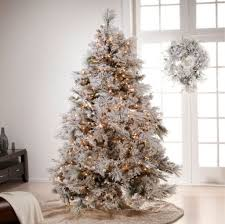 christmas tree decorations u2013 gold and white u2013 happy holidays