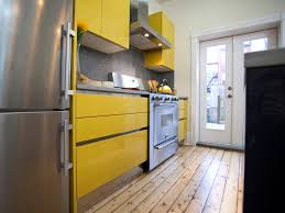 Kitchen Cabinets South Africa by Yellow Kitchen Cabinets Pictures Ideas U0026 Tips From Hgtv Hgtv